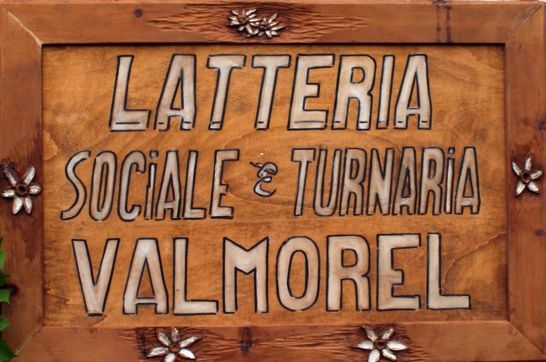 marchio Valmorel
