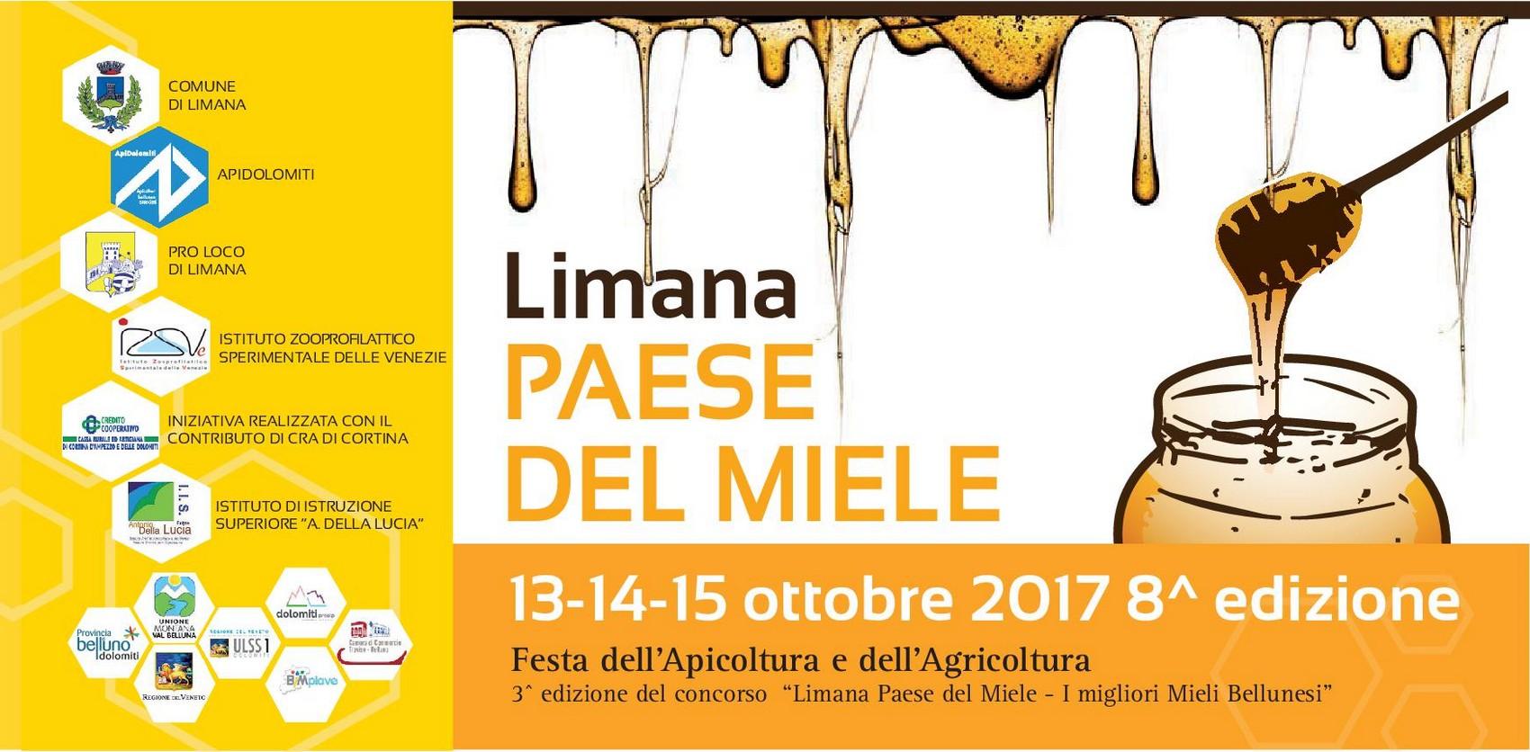 Limana PAESE DEL MIELE 2017_pag1
