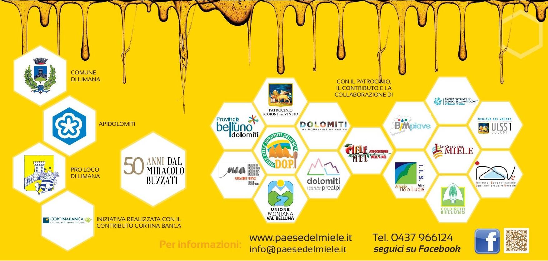 Programma - Limana PAESE DEL MIELE 2021 - pag4